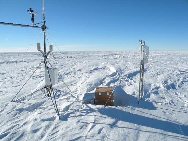 Synop Information for 89013 in Baldrick (M-83), High Polar ... on green antarctica map, scott antarctica map, graham antarctica map,