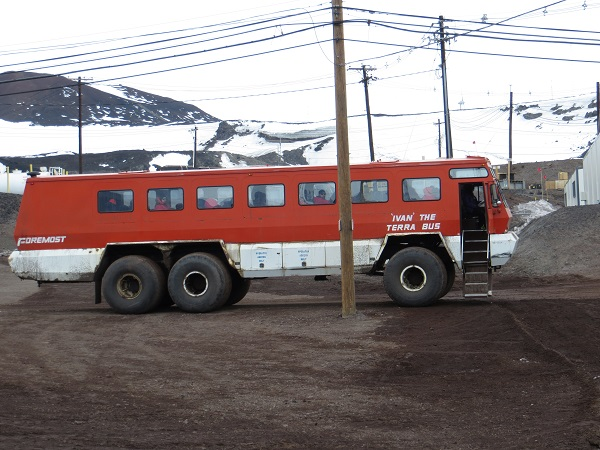 Ivan the Terrabus (picture taken 2012)